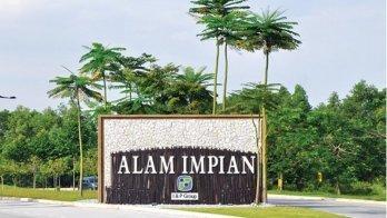ALAM IMPIAN SHAH ALAM
