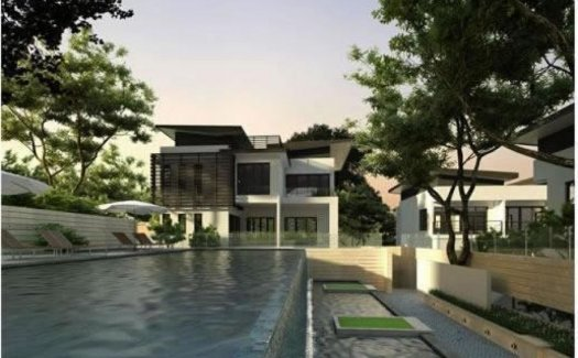 10 Damansara Heights