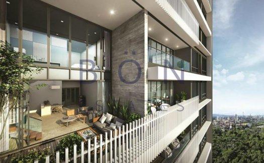 The Estate South Bangsar