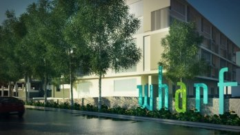 The Wharf Residence