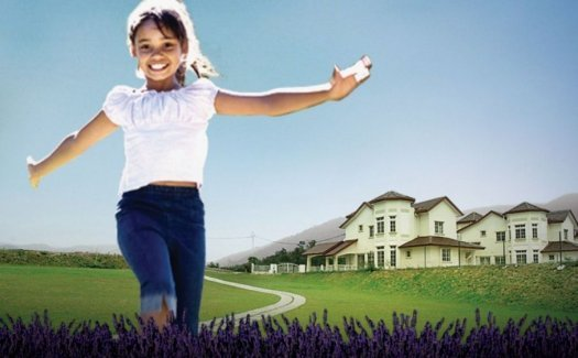 LAVENDER HEIGHTS – CERIA HOME