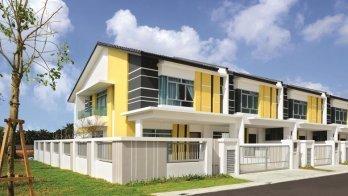 Bukit Impian Residence