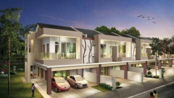 Aspen @ Bandar Baru Sri Klebang