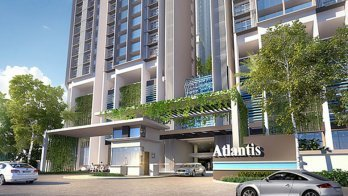 The Atlantis Residences