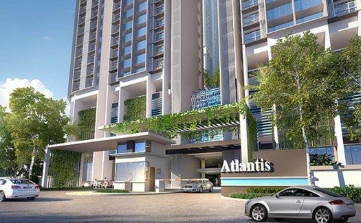 The Atlantis Residences