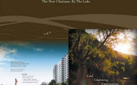 Idaman Residences