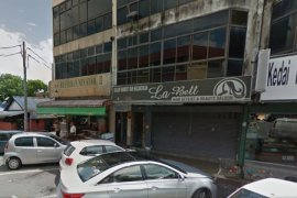 Shophouse for sale or rent in Kuala Lumpur