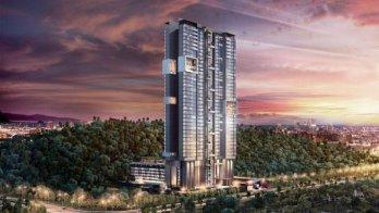 Secoya Residences Condominium Pantai Sentral Park Phase 2