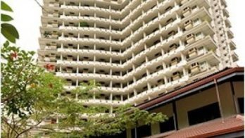 armanee terrace condominium