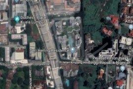 Land for sale in Jalan Ampang Hilir, Kuala Lumpur