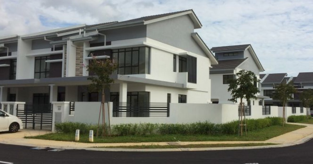 4 bed house for sale or rent in m residences 2 rawang for 0 bedroom house for sale