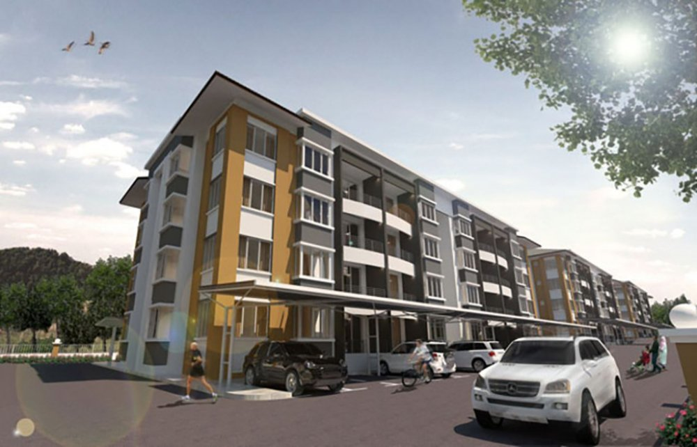 Delta Heights Phase 3