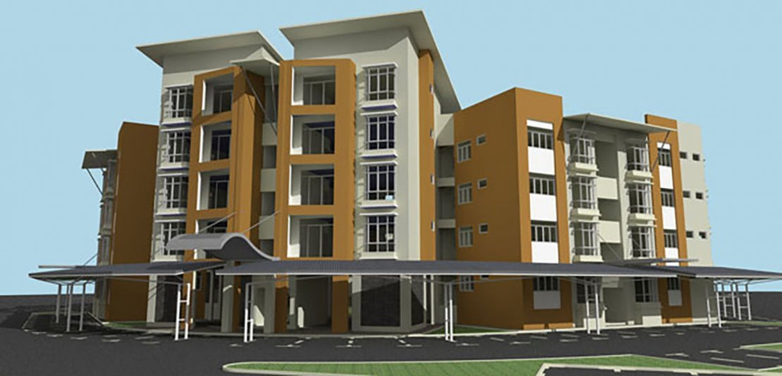 Delta Heights Phase 2