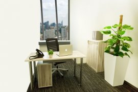 Office for rent in VVV Suites