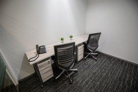 Office for rent in VVV Suites in Menara Shell, KL Sentral, Jalan Tun Sambanthan, Kuala Lumpur