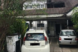 3 Bedroom Townhouse for sale in Kuala Lumpur