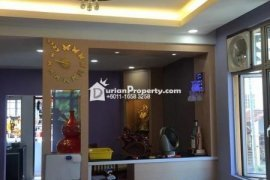 4 Bedroom Townhouse for sale in Johor