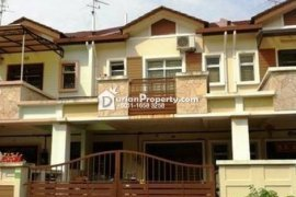 4 Bedroom House for rent in Johor