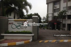 2 bedroom townhouse for rent in Johor