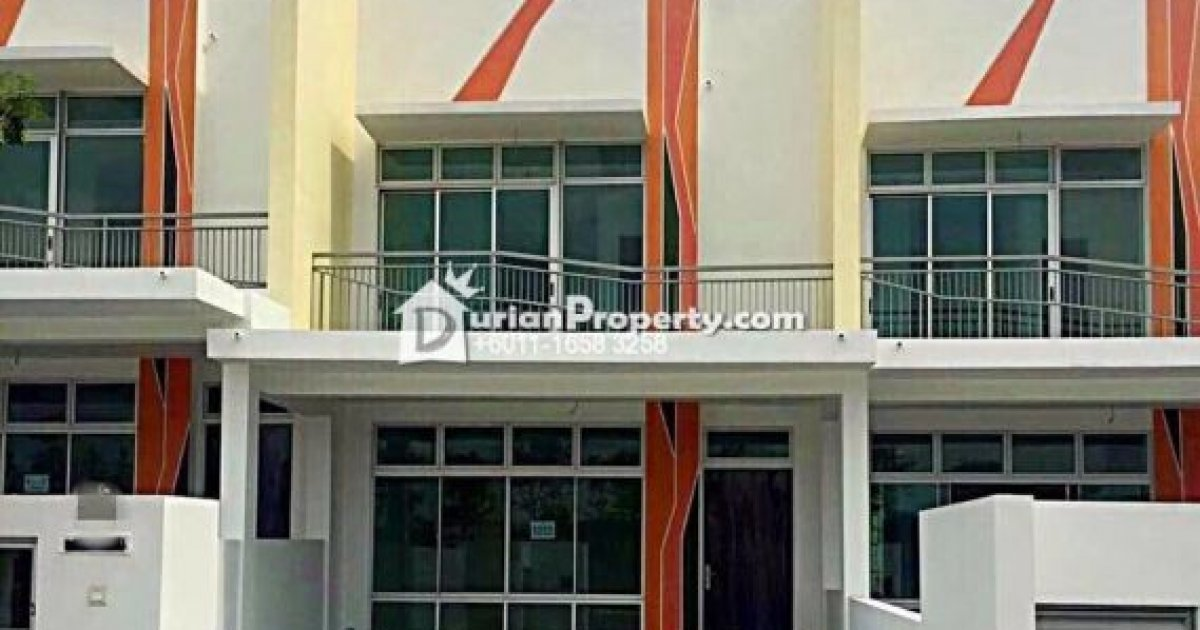 4 Bed House For Rent In Johor Rm1 600 1962971 Dot Property