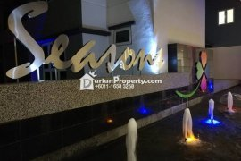 2 Bedroom Condo for sale in Johor