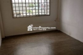 3 Bedroom Apartment for rent in Johor Bahru, Johor