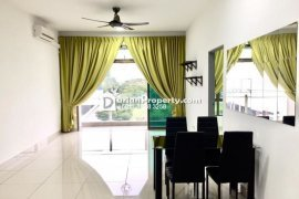 2 Bedroom Apartment for rent in Johor