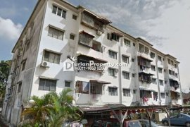 3 Bedroom Apartment for sale in Johor