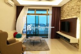2 Bedroom Apartment for Sale or Rent in Johor