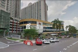 2 Bedroom Apartment for rent in Johor Bahru, Johor