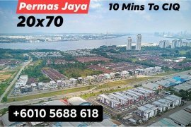 4 Bedroom House for sale in Johor