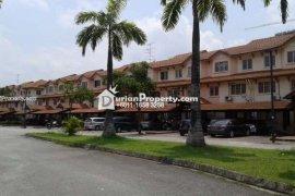 3 Bedroom Townhouse for sale in Johor