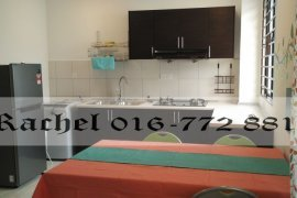 3 bedroom townhouse for rent in Selangor