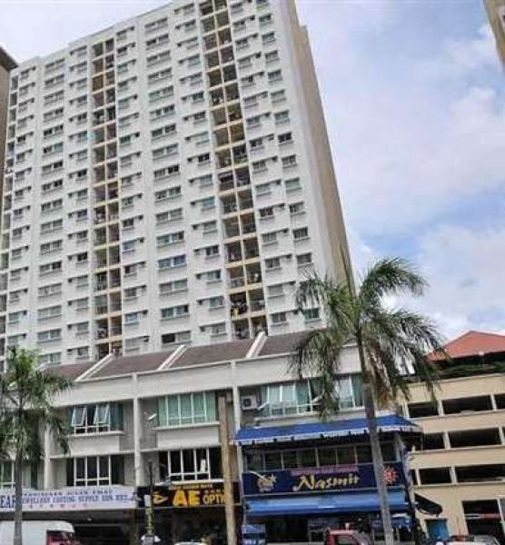 For Rent Penang Condo Apartment 2 Bedroom Listings And