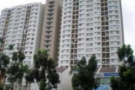 3 Bedroom Condo for rent in Pulau Pinang