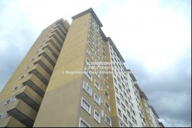 3 bedroom apartment for sale in Kuala Lumpur