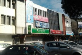 Shophouse for sale in Johor