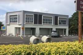 Shophouse for rent in Johor