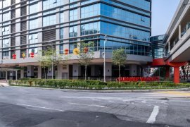 Office for rent in Jalan Peel, Kuala Lumpur