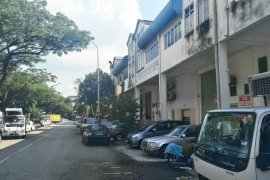 Warehouse and factory for sale in Kuala Lumpur
