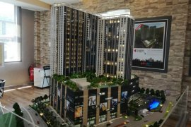 1 Bedroom Apartment for sale in Kuala Lumpur