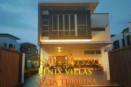 5 Bedroom Villa for sale in Setia Tropika,Cycas, Johor Bahru, Johor