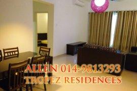 2 Bedroom Condo for rent in Johor