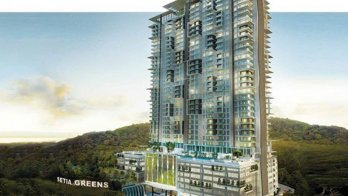 SETIA PINNACLE