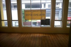 Office for rent in Jalan Ipoh (Hingga Km 8), Kuala Lumpur