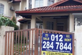 4 Bedroom House for sale in ALAM DAMAI, Kuala Lumpur