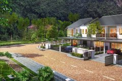 Serene Villas