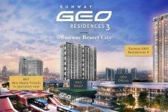 Sunway Geo Residences 3