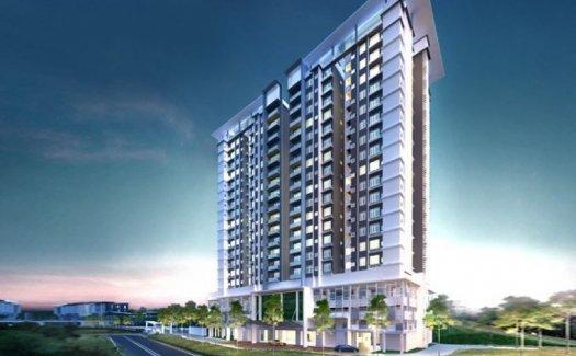 Puteri Hills Luxury Town Villa & Condominium
