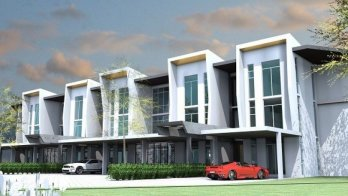 IOI Resort City